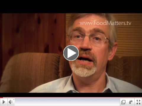 Natural Treatment for Depression Explained - Naicin B3 - Food Matters