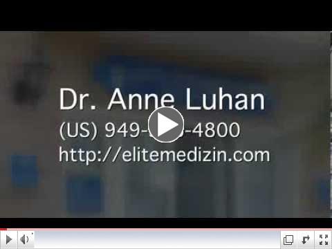 Member Spotlight: EliteMedizin Dr. Anne Luhan