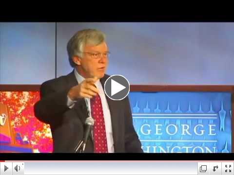Rick Horrow Speaking Video