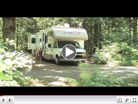 RV Camping Video - Great Family Vacation Ideas