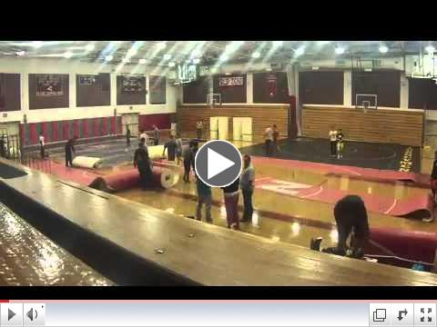 Wrestling Prep Quick To Set Up Journeymen Classic   Wi Fi