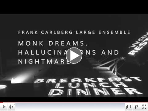 Monk Dream, Hallucinations and Nightmares EPK