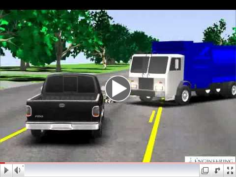 Describing an Accident using Animation, Dog Ear a Tire Manufacturing ...