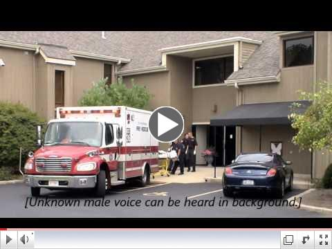 911-She's Bleeding Quite Bad-Haskell's Abortion Clinic 8-16-2012