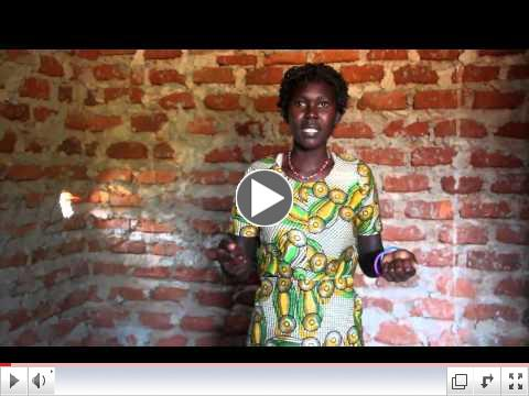 Susan Aringo - WMI Local Coordinator - Gulu,Uganda Loan Hub- 2015