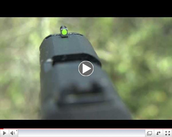 Hi Viz Shooting System Advantages
