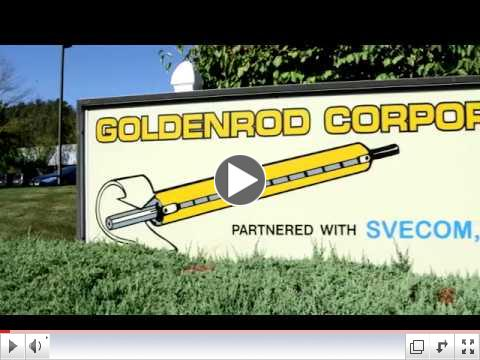 Goldenrod Corporation: Who We Are