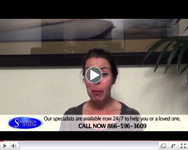 Dual Diagnosis Treatment - Kathleen Testimonial