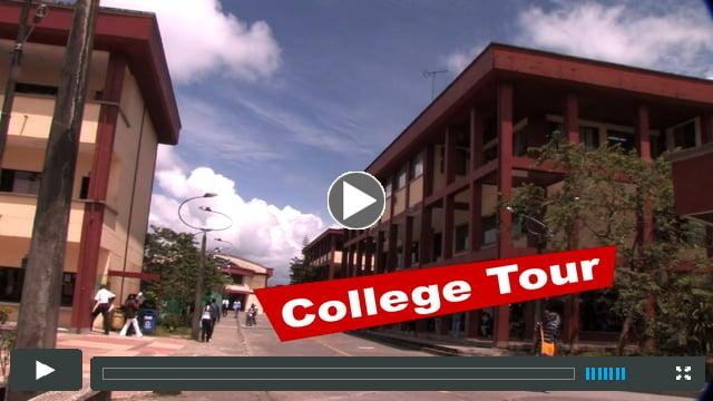 AfroLatinos College tour