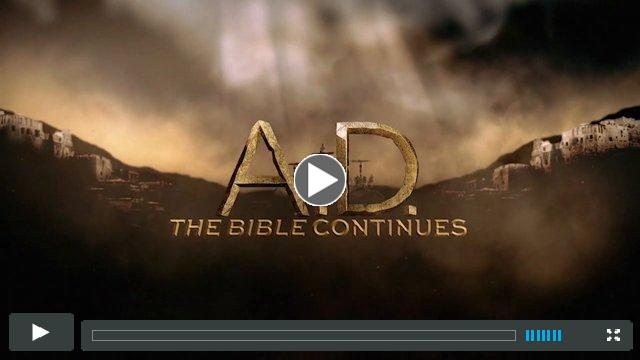 A.D. Commentary Week 3 - Randall Bach