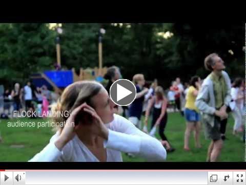 Porch View Dances Trailer