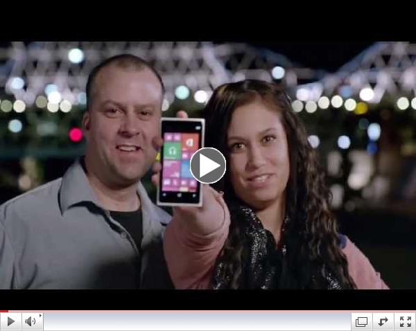 WINDOWS-NOKIA Smartphone - Professional Voice Over by Rory O'Shea