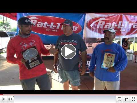 2016 Rat-L-Trap Champions