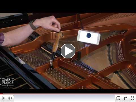 Video Part 2: The Importance of Tuning Your Piano
