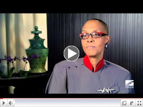 CUP Conversations - Michele Coleman Mayes