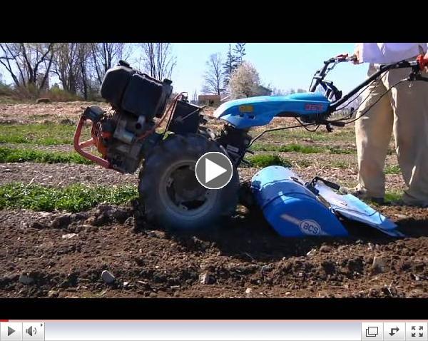 Muddy Fingers Farm - Soil Prep and Compost