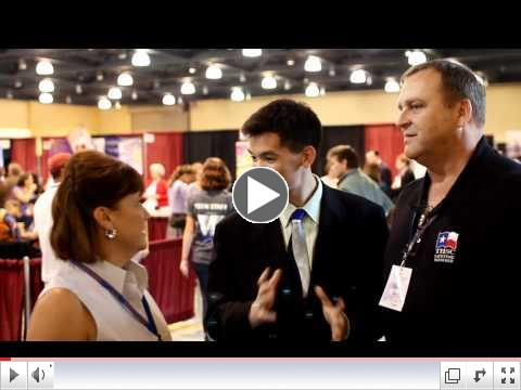 THSC Southwest Convention and Family Conference 2012 Interviews - 3 of 4