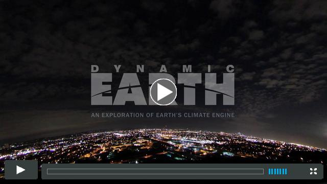 Dynamic Earth Trailer