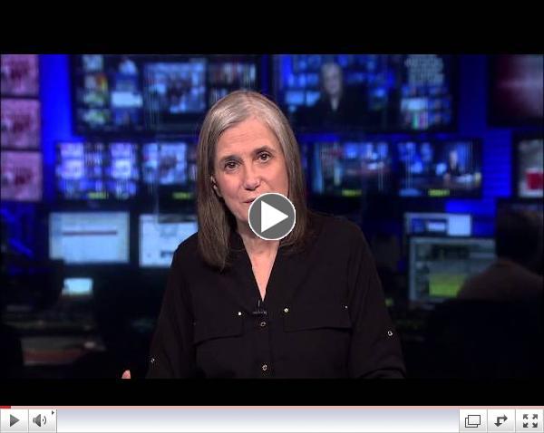 Amy Goodman on Open Media Foundation