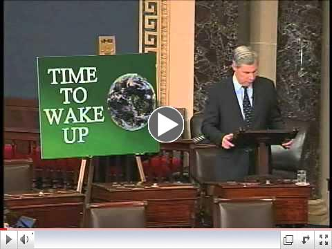Time to Wake Up: Magical Thinking on Climate Change