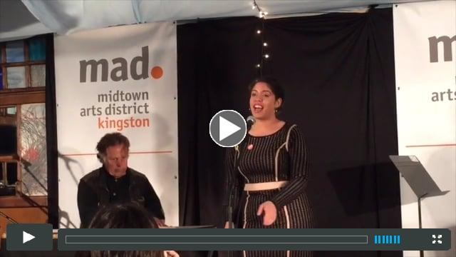 Midtown Art District Official Opening and Celebration 2016