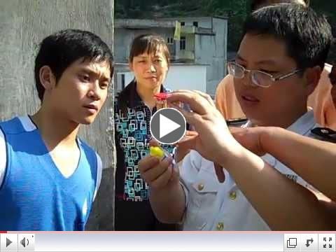 Clean Water Comes To Long Wang Primary.mp4