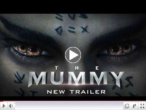 The Mummy | Rated PG-13
