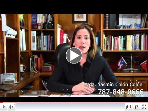 Lo que no debe hacer antes de radicar una quiebra. Por la Lcda. Yasmín Colón Colón