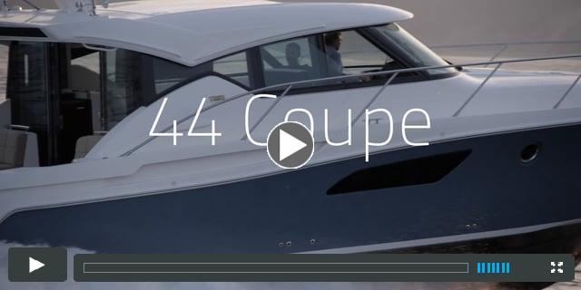 2017 Tiara 44 Coupe