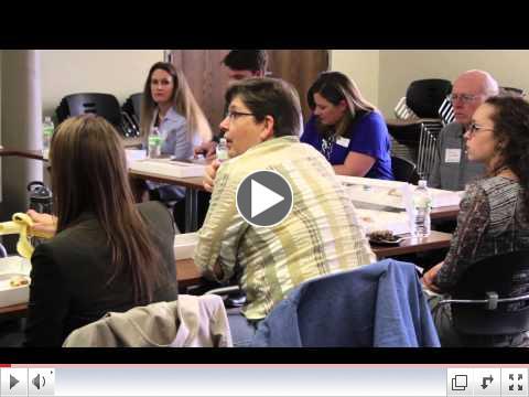 Nonprofit Network Peer Groups