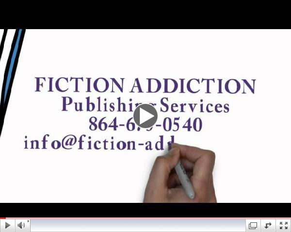 Introducing the Fiction Addiction Publishing Services