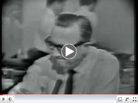 Cronkite Announces the Death of JFK.wmv