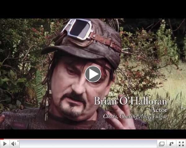 Brian O'Halloran's Testimony