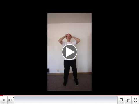 Movement and Touch Exercise