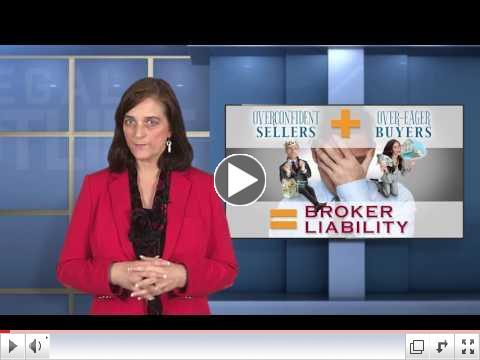 Broker Liability Series