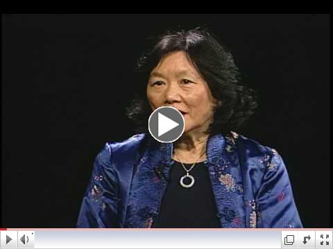 Connie Young Yu part 1