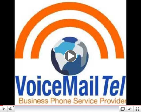 VoiceMailTel - Professional Voice Recording Sample (female voice)