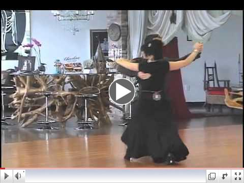 International WALTZ DVD by GS Ballroom Dance Studio