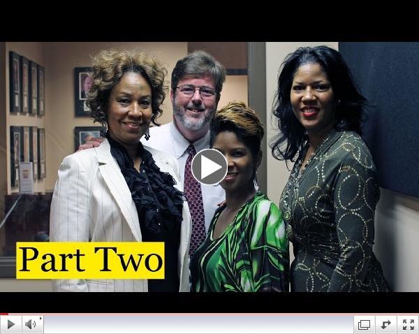 Pastors' Wives Speak Out