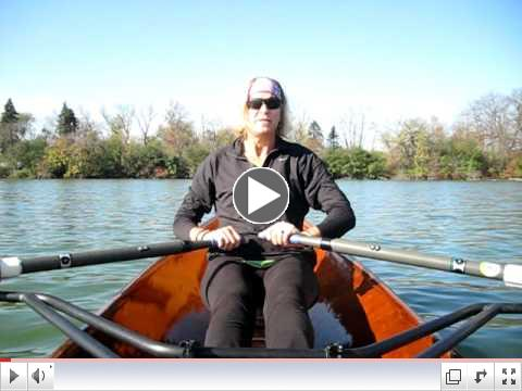 Heidi Rowing