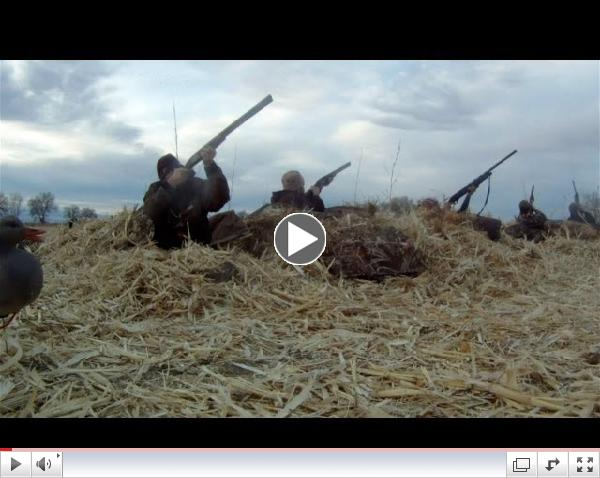 Stillwater National Wildlife Refuge Hunt
