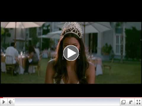 Miss Bala 2012 Official Trailer [HD]