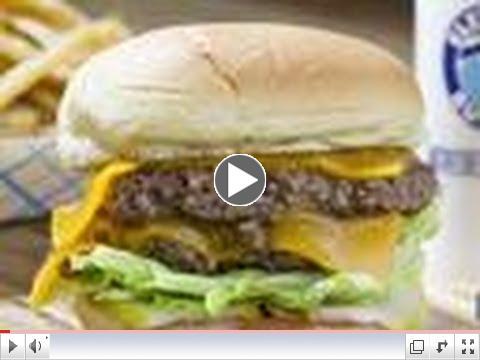 Elevation Burger | Fast Food Mania