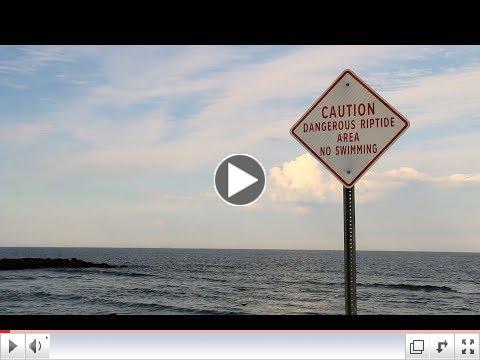 Beach Safety Information from APTV