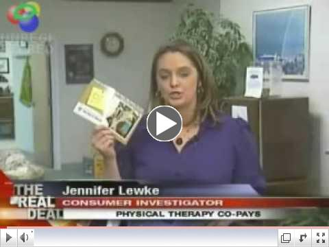 High Physical Therapy Copays in CNY