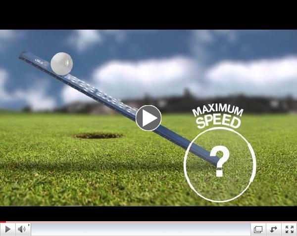 Science of Golf: Kinematics