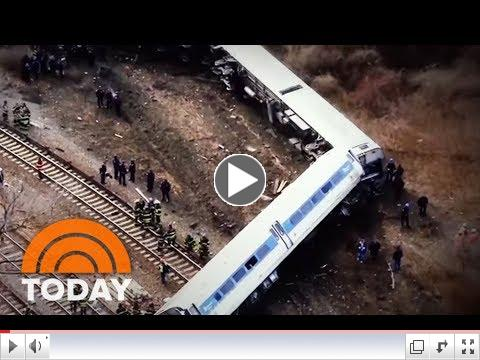 July 2017 Today Show Segment OnTrain Safety