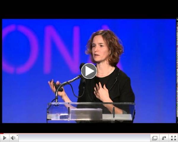 Early Childhood Literacy Summit - Nonie K. Lesaux keynote address.