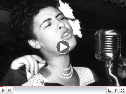 Billie Holiday - The Very Thought of You
