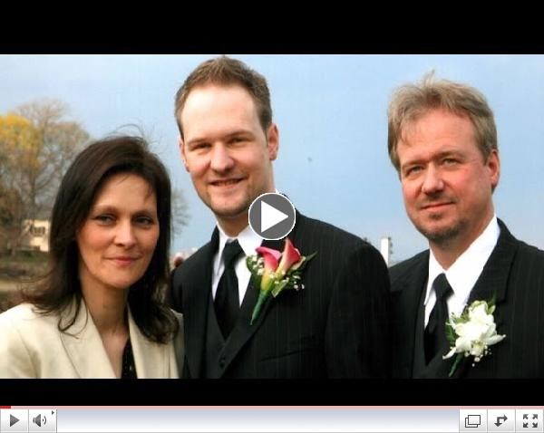 Pa. Pastor, Frank Schaefer, Under Fire for Officiating Gay Son's Wedding